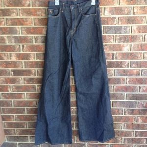 Ralph Lauren Bell Bottoms New Without Tags